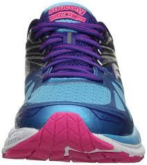 amazon com saucony women u0027s ride 9 running shoe road running