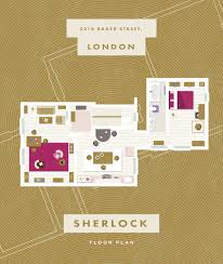 Nelson Homes Floor Plans by Floor Plans For Your Favourite Fictional Apartments U0026 Flats