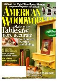 Fine Woodworking Magazine Index Pdf by