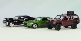 toy jeep cherokee review johnny lightning 70 nova 71 camaro u0026 jeep cherokee youtube