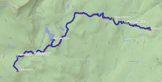 Pct Oregon Map by Oregon Hikers U2022 View Topic 8 2 14 Pct Hike Near Steamboat Lake