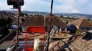 exmouth bungalow loft conversion 1 youtube
