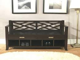 benches corner storage benches shoe bench wonderful bedroom