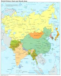 Southeastern Asia Map by Printable Map Of Southeast Asia The Numbers