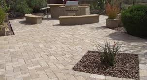 Cost Paver Patio Paver Designs For Backyard Paver Backyard Diy Paver Patio Cost