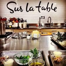 sur la table cooking classes san diego what micky eats sur la table cooking class