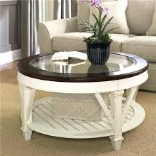 circular glass coffee table small round wood coffee table murphysbutchers com