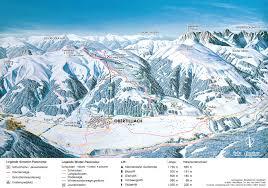 Keystone Resort Map Trail Map Obertilliach U2013 Golzentipp