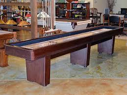 olhausen york pool table olhausen york shuffleboard table robbies billiards