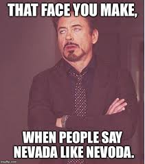 Get Meme - 11 funny memes you ll only get if you re from nevada