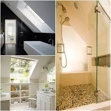 badezimmer dachschrge design ideen badezimmer mit dachschräge badezimmer