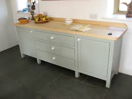 Free Standing Kitchen Furniture Free Standing Kitchen Cabinet Neoteric Design 7 Freestanding