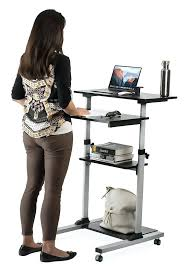 Standing Computer Desk Ikea Desk Stand Up Computer Desk Staples Innovative Stand Up Computer