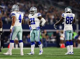 cowboys redskins thanksgiving dallas cowboys post 2017 nfl draft record prediction fox sports
