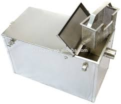 Kitchen Grease Trap Design List Manufacturers Of Grease Trap Kitchen Buy Grease Trap Kitchen