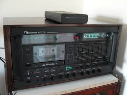 nakamichi home theater system nakamichi 1000zxl casette deck audio hifi audio and audiophile