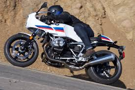 bmw vintage motorcycle 2017 bmw r ninet racer review 14 fast facts