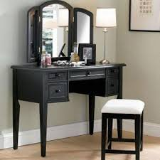 Wood Vanity Table Dressing Table Vanity Set Made Of Solid Wood Cafr Foam