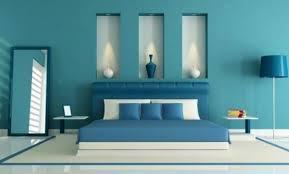 chambre peinture bleu décoration chambre peinture bleu nuit 91 orleans fauteuil