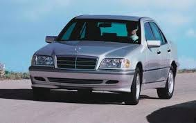 1999 mercedes c43 amg used 1999 mercedes c43 amg for sale pricing features