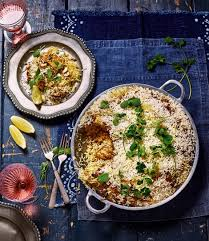 biryani cuisine the best chicken biryani delicious magazine