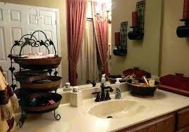 bathroom counter storage ideas bathroom counter shelves idea bathroom counter organizers for