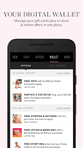 16 secrets for shopping at victoria u0027s secret android apps on google play