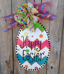 Easter Decorations Front Door by Best 25 Front Door Signs Ideas On Pinterest Front Door Initial