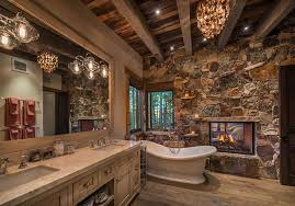 rustic bathroom designs rustic bathroom design ideas vanities décor and lighting