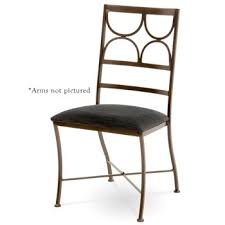 Rod Iron Dining Chairs 21 Best Wrought Iron Dining Chairs Images On Pinterest Irons