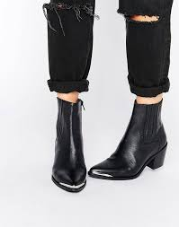 womens chelsea boots sale uk ankle boots sale asos reneta leather chelsea boots