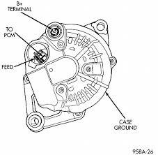 replaced alternator still not charging