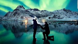 places you can see the northern lights norway is the best place to see northern lights aurora borealis in
