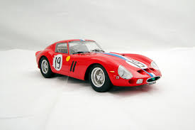 ferrari classic race car amalgam model car collection perfect scale model cars