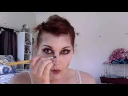 steunk make up tutorial