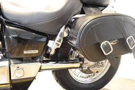 2007 honda shadow spirit 750 c2 used motorcycle for sale wauconda