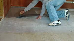 How To Level A Wooden Floor For Laminate Flooring Howo Level Concrete Floor 7uszd Basement Can Ihis So