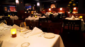 Main Dining Room by El Gaucho Portland Main Dining Room Youtube