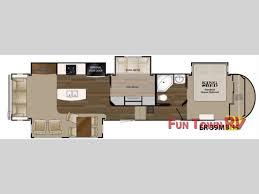 Cedar Creek Fifth Wheel Floor Plans by 3 Bedroom 5th Wheel Floorplan 5th Wheel Campers With 2 Bedrooms