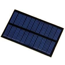 cara membuat powerbank dengan panel surya diy mini solar panel for smartphone powerbank 5v 1 1w 220ma