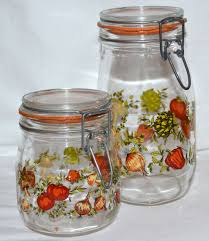 100 glass kitchen canister set kitchen canisters glass