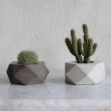ore konkrete saftigen pflanzer von factolab auf etsy beton