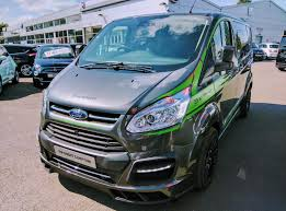 used 2017 ford transit custom m sport ms rt l1 dciv manual 170ps