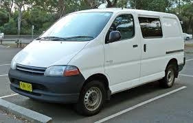 toyota hiace van 1977 to 2009 master workshop service repair