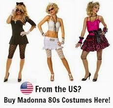 madonna costume 80s fashion online 80s madonna fancy dress costume