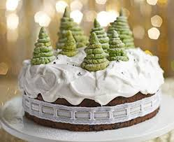 Christmas Cake Decorations Next Day Delivery by Buttered Rum Christmas Cake Recipe Bbc Good Food
