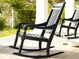 Patio Furniture Rocking Chair Rocking Chair Patio Sets Stuffandthingsblog