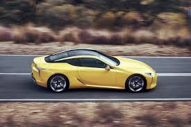 lexus lc f report lexus lc f to get 600 hp 2017 auto debut