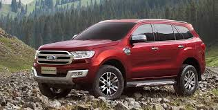 ford endeavour reviews price images specifications u0026 detail