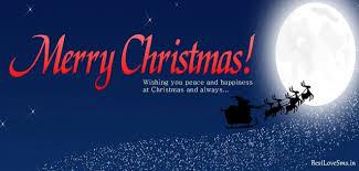 merry christmas sms wishes shayari msg hindi u0026 english